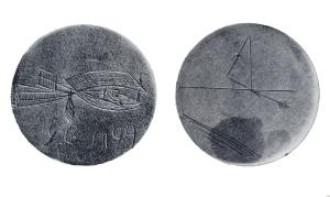 1400-Disco Cayley 1799
