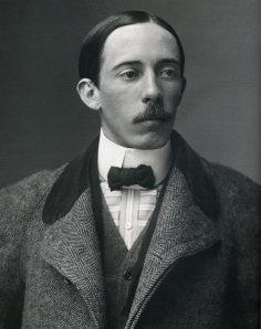 Santos Dumont fotografía de Nadar