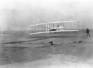 1903 First Flight