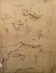 Inventos de Leonardo