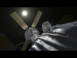 NASA asteroid initiative