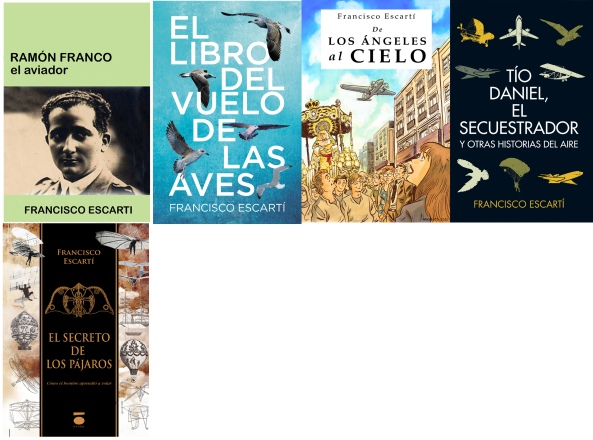 Libros_Francisco_Escartí