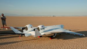 X-48C_before_first_flight_(cropped)