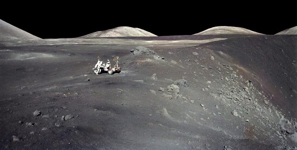 Apollo-17-crater
