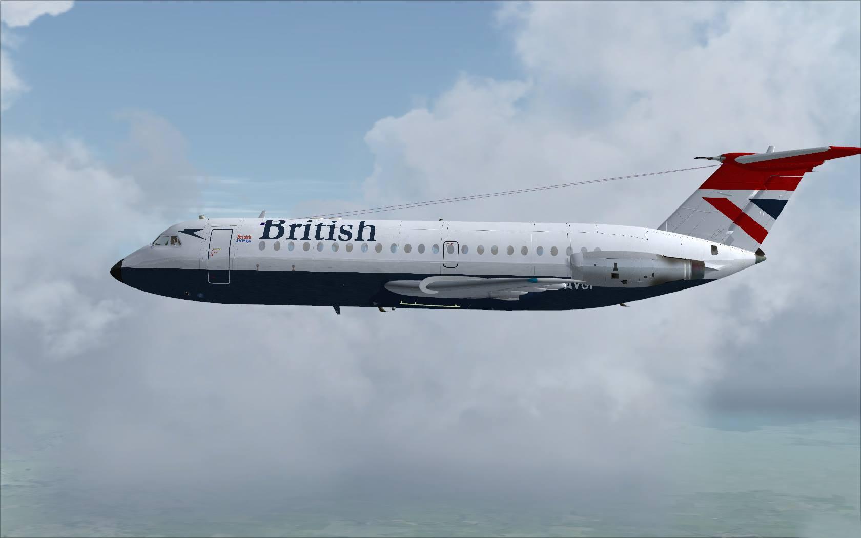Just-Flight-BAC-1-11