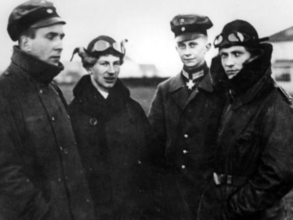 Krefft, Fokker, Wolff y Richthofenjpg