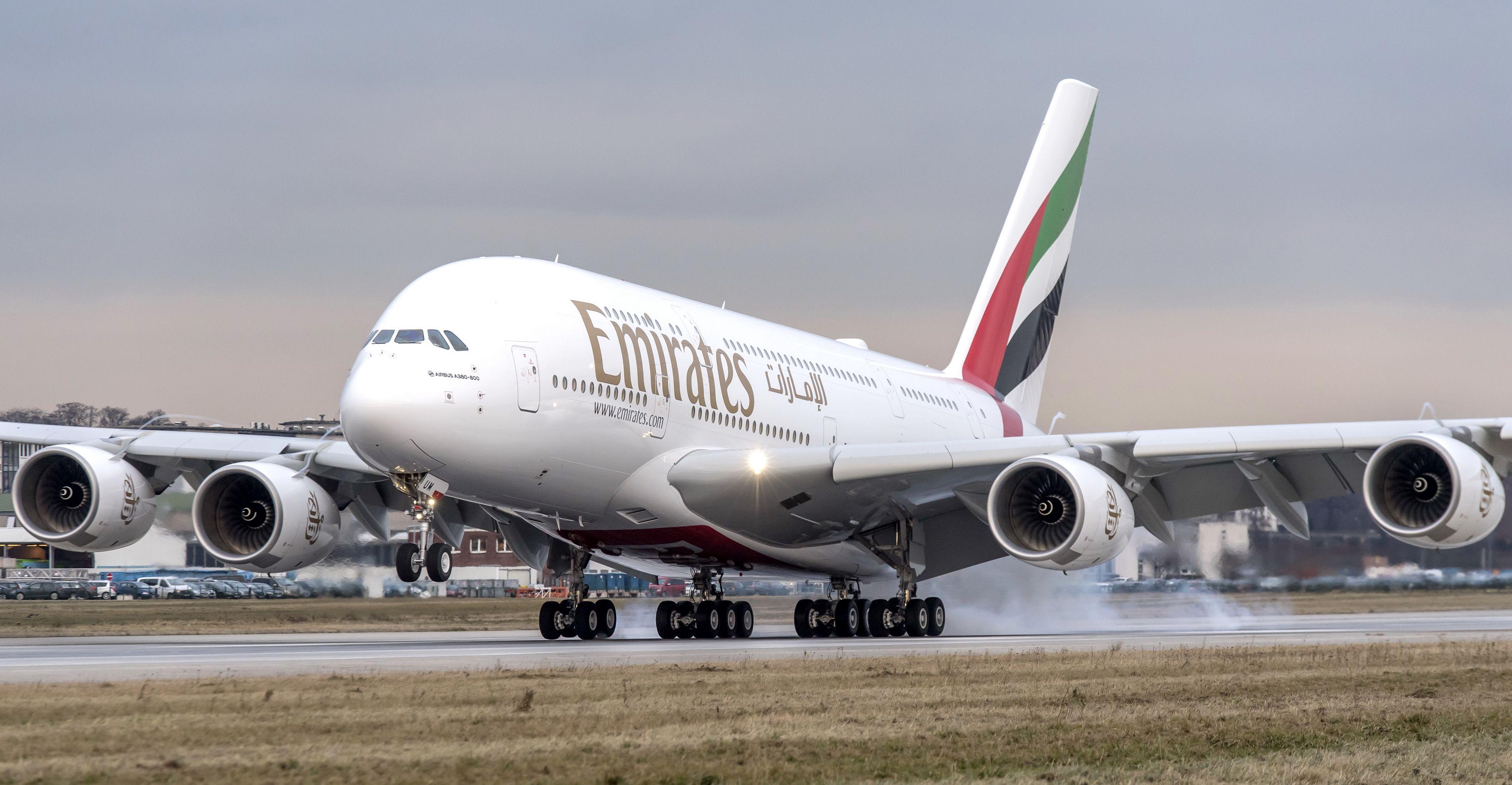A380-EMIRATES